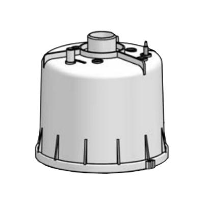 Верхняя часть парового цилиндра Hygromatik CY8 DN 40/12, для СПА